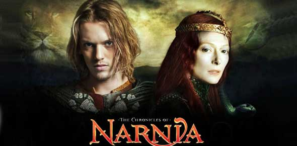 The Chronicles Of Narnia Quizzes & Trivia