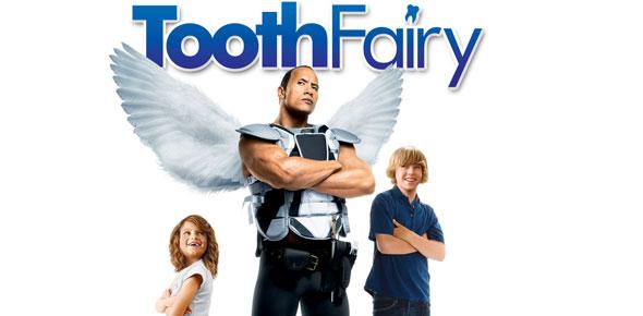 tooth fairy quiz