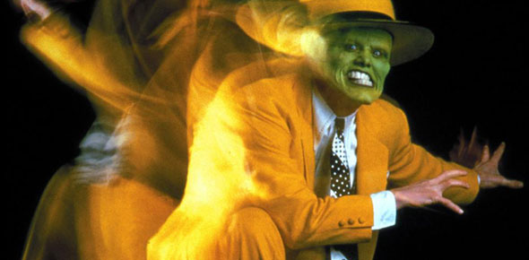 The Mask 1994 Movie Quiz Proprofs Quiz