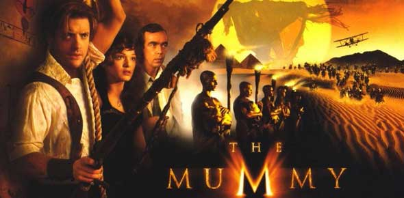 It Is The Mummy 1999 Trivia Time Proprofs Quiz