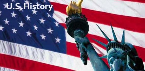 US history Quizzes & Trivia