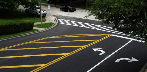 pavement marking Quizzes & Trivia