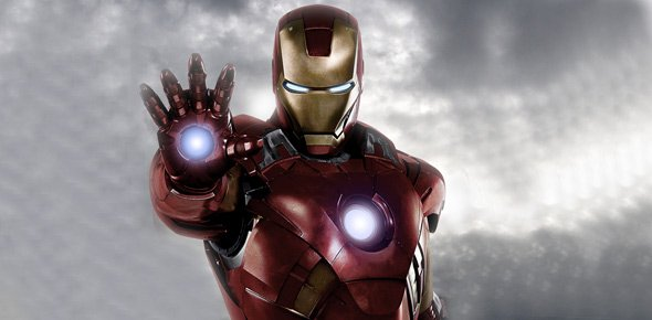 iron man Quizzes & Trivia