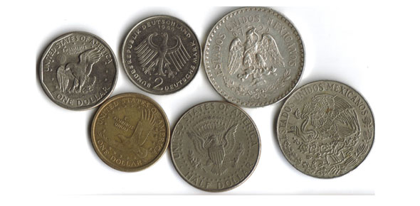 Coin collecting Quizzes, Coin collecting Trivia, Coin collecting Questions