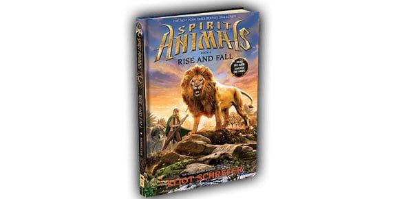 spirit animal Quizzes & Trivia