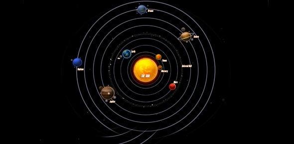 solar system Quizzes & Trivia