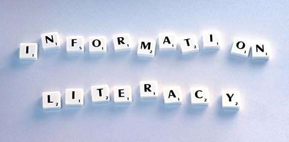 information literacy Quizzes & Trivia
