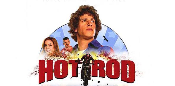 hot rod film