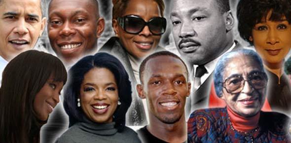 black history Quizzes & Trivia