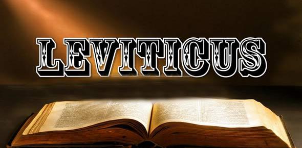 leviticus Quizzes & Trivia