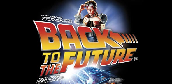 Back To The Future Quizzes & Trivia