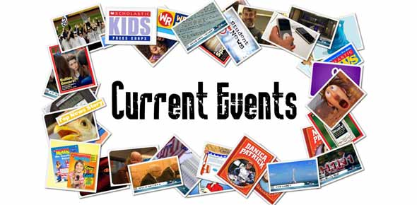 Current Affairs Quizzes Online, Trivia, Questions & Answers