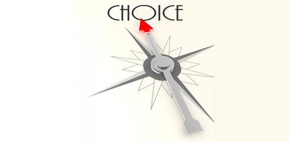 choice word