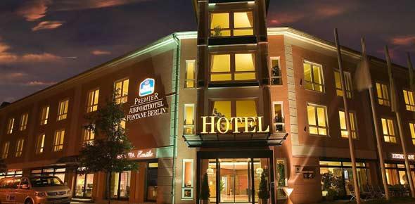 hotel Quizzes & Trivia