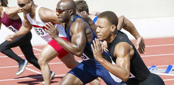 Track And Field Quizzes, Track And Field Trivia, Track And Field Questions