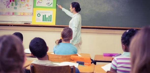 teaching Quizzes & Trivia