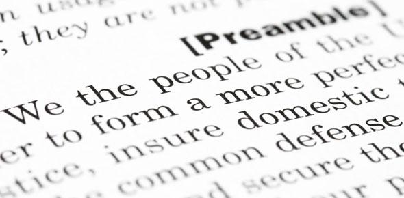 preamble Quizzes & Trivia