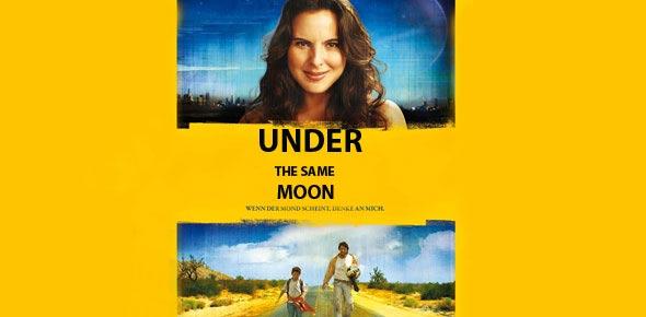 Under the same moon carlitos