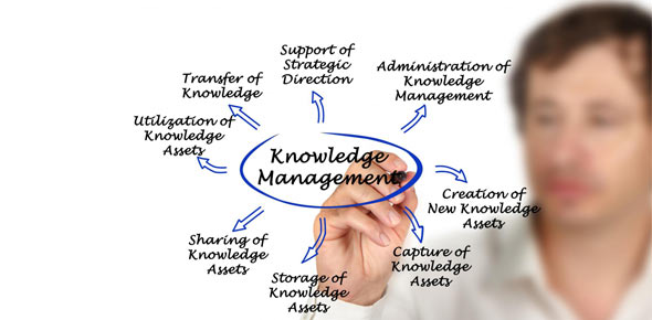 Knowledge Management Quizzes & Trivia