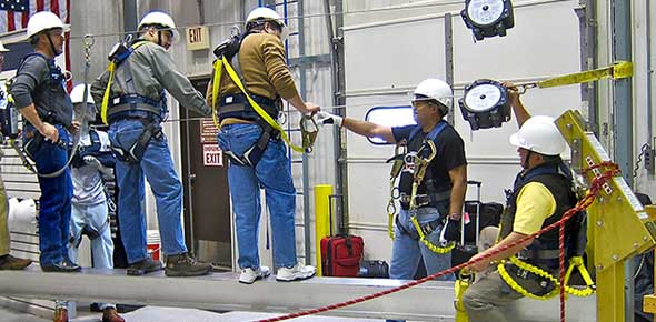 safety training Quizzes & Trivia