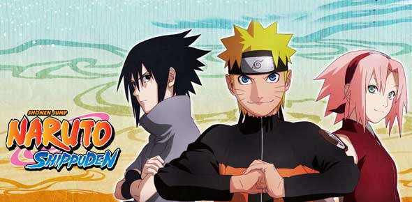 naruto character Quizzes & Trivia