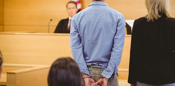 criminal justice Quizzes & Trivia