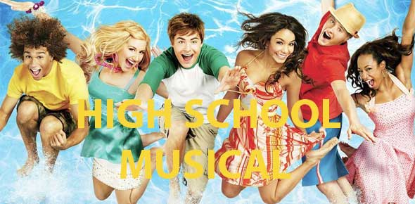 High School Musical Quizzes & Trivia