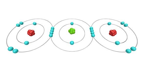 ionic bond Quizzes & Trivia