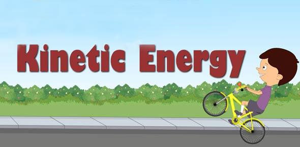 kinetic energy Quizzes & Trivia