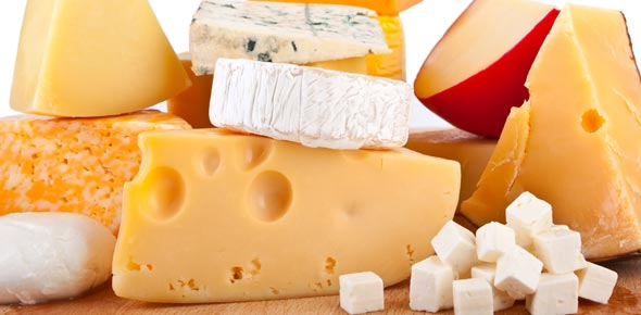 Cheese Quizzes, Cheese Trivia, Cheese Questions