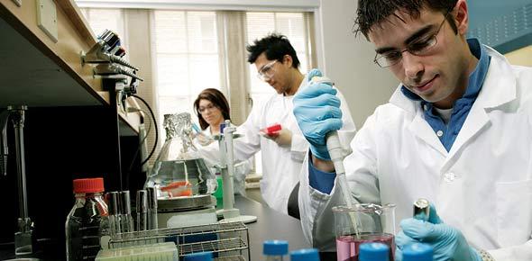 biochemistry Quizzes & Trivia