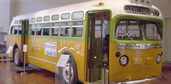 montgomery bus boycott Quizzes & Trivia