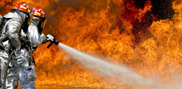 fire safety Quizzes & Trivia