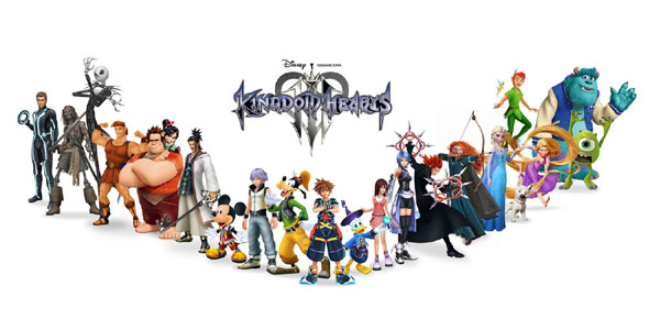 What Kingdom Hearts Characters Are You Quiz Proprofs Quiz