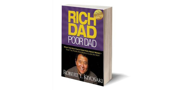rich dad poor dad Quizzes & Trivia