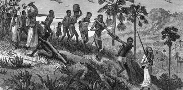 slavery Quizzes & Trivia