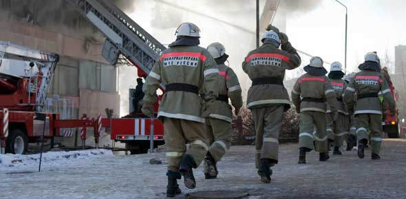 Firefighter: Incident Management System Functions! Quiz