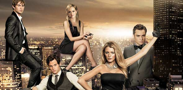 how well do you know abuot gossip girl