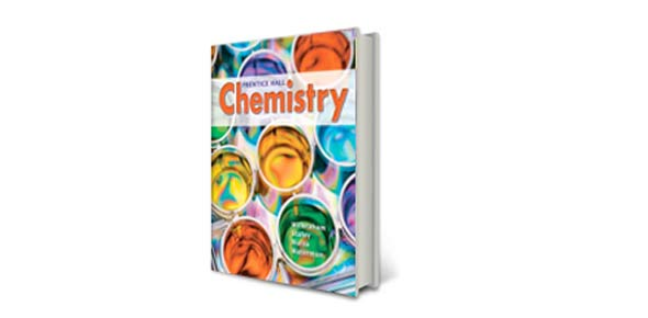 Prentice Hall Chemistry Quizzes & Trivia
