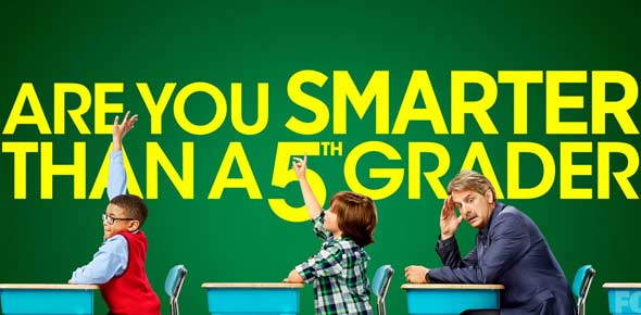 Are You Smarter Than A 5th Grader Quizzes & Trivia