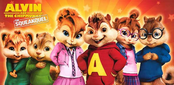 Alvin And The Chipmunks Quizzes & Trivia