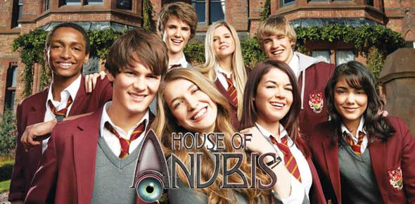 House Of Anubis Quizzes & Trivia