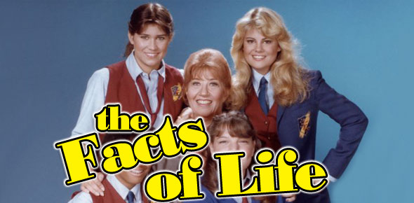 the facts of life Quizzes & Trivia