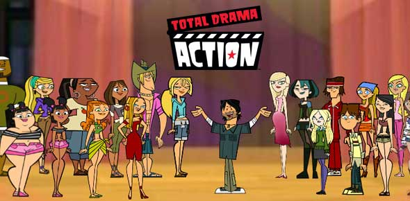 Total Drama Action Quizzes & Trivia