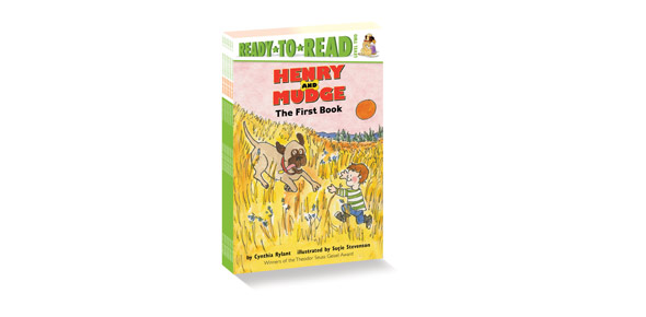 henry and mudge Quizzes & Trivia