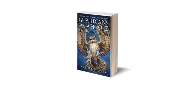 guardians of gahoole Quizzes & Trivia