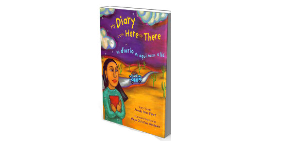 my diary from here to there Quizzes & Trivia