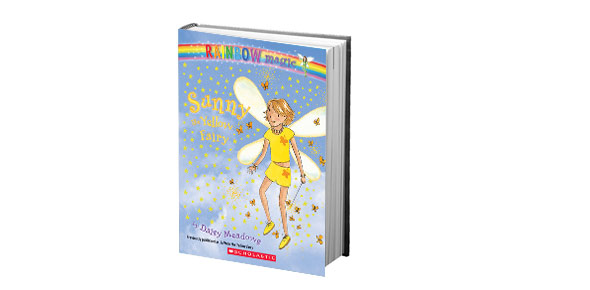 sunny the yellow fairy Quizzes & Trivia