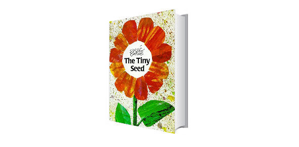 the tiny seed Quizzes & Trivia
