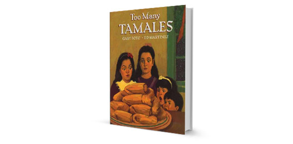 too many tamales Quizzes & Trivia